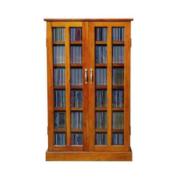 Tủ gỗ để đĩa cd TACD04