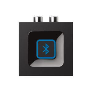 LOGITECH BLUETOOTH AUDIO RECEIVER - ADD