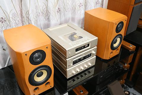 Tại sao nên mua Kệ Audio cho dàn âm thanh