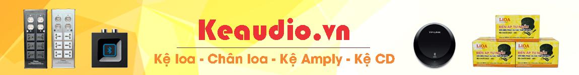 Keaudio.vn chuyên cung cấp kệ loa, chân loa kệ amply cd chất lượng và đẳng cấp tại Hà Nội