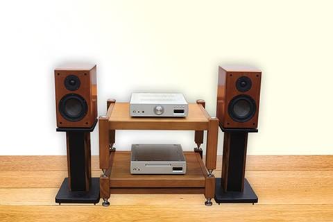 Top 3 bộ kệ audio hai tầng chất lượng giá rẻ